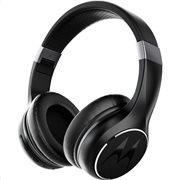 Motorola ESCAPE 220 Μαύρο Ασύρματα Bluetooth 5.0 over ear ακουστικά Hands Free