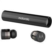 Motorola VERVE BUDS 300 Black True wireless αδιάβροχα ασύρματα Bluetooth ακουστικά