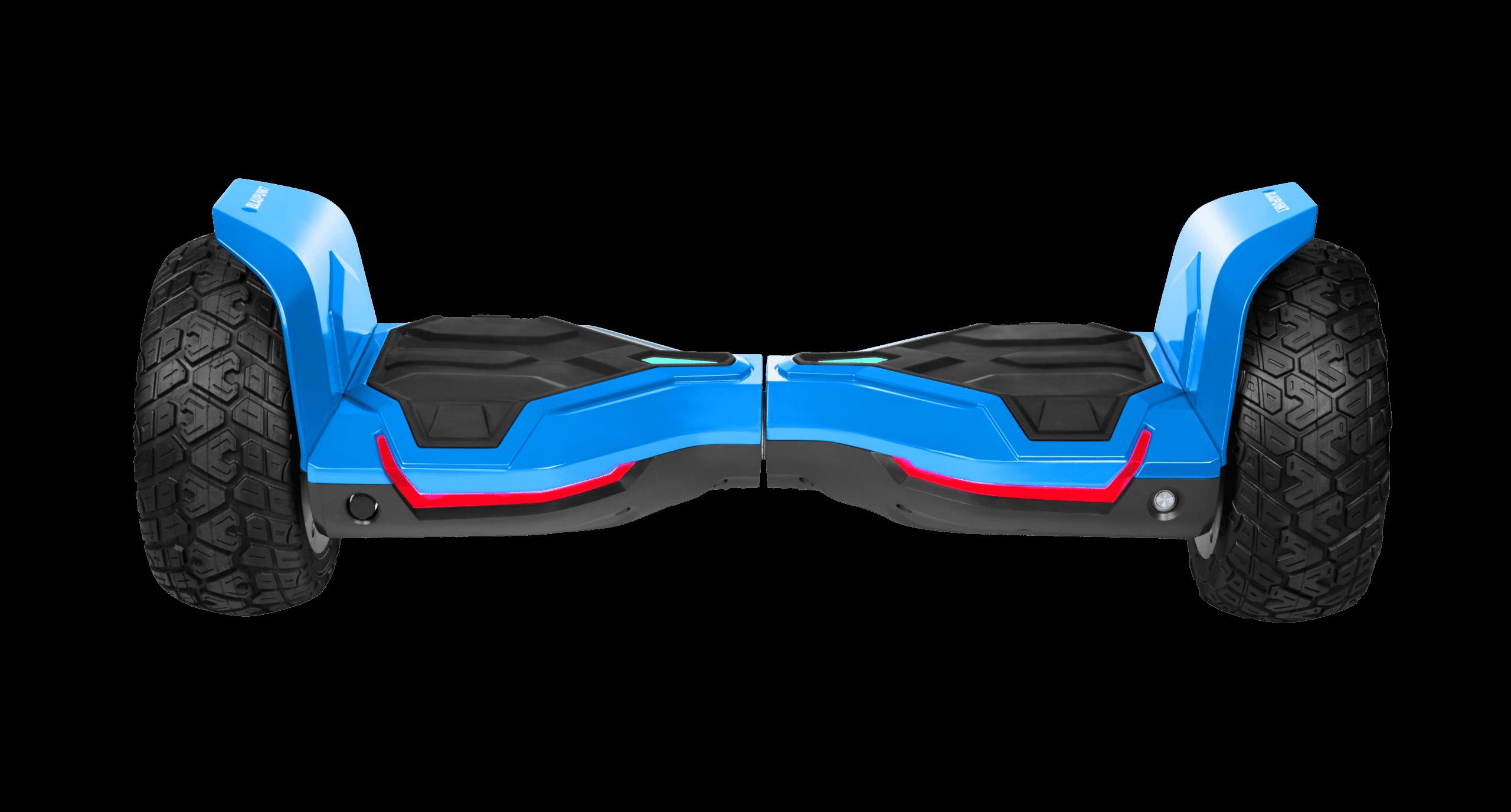 Blaupunkt Hoverboard EHB608 Blue