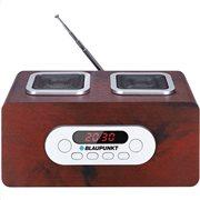 BLAUPUNKT Φορητό Ραδιόφωνο FM PLL/SD / USB / AUX  PP5BR