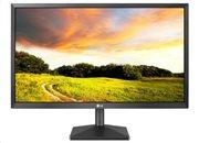 LG Οθόνη Monitor 21.5'' Led Wide 16:9 22MK400H-B