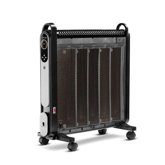 Trotec Επιδαπέδιος Θερμοπομπός Mica 2000W με Ηλεκτρονικό Θερμοστάτη TCH 2050 E Τηλεχειριστήριο και Χρονοδιακόπτη