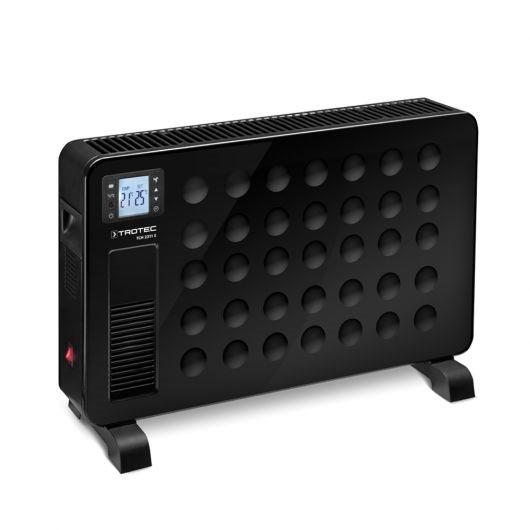 Trotec Επιδαπέδιος Θερμοπομπός 2300W με Ηλεκτρονικό Θερμοστάτη TCH 2311 E Τηλεχειριστήριο και Χρονοδιακόπτη