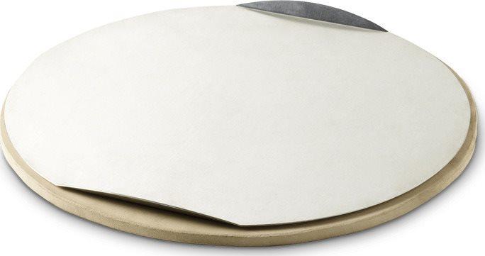 Weber Πέτρινη Πλάκα Ψησίματος Πίτσας 17058 36,5cm στρογγυλη
