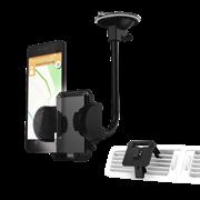 Hama Universal Smartphone Holder Kit