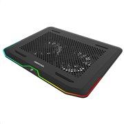 "Deepcool Notebook cooler N80 RGB για laptop έως 17.3"""