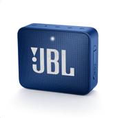 JBL Φορητό Bluetooth Ηχείο GO 2 Μπλέ