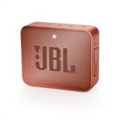 JBL GO 2 φορητό Bluetooth ηχείο (Cinammon)