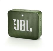 JBL GO 2 φορητό Bluetooth ηχείο (Green)