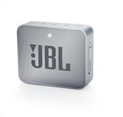 JBL Φορητό Bluetooth Ηχείο GO 2 Γκρί