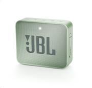 JBL GO 2 φορητό Bluetooth ηχείο (Mint)