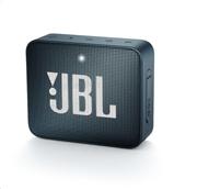 JBL Φορητό Bluetooth Ηχείο GO 2 Navy Blue