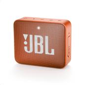 JBL GO 2 φορητό Bluetooth ηχείο (Orange)