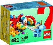 LEGO Classic Rainbow Fun 10401 Διασκέδαση με Ουράνιο Τόξο
