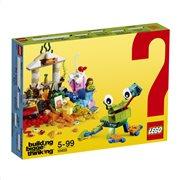 LEGO Classic World Fun 10403 Διασκέδαση στον Κόσμο