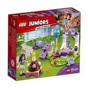 LEGO Juniors Emma's Pet Party 10748 Πάρτυ Κατοικίδιων Ζώων της ΄Εμμα
