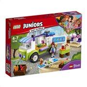 Lego Juniors Mia's Organic Food Market 10749 Αγορά Οργανικών Τροφίμων της Μία