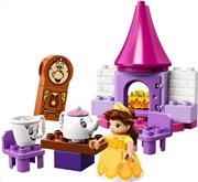 LEGO Juniors Belle's Story Time 10762 Η Ώρα της Μπελ για Παραμύθια