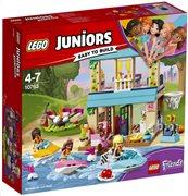 LEGO Juniors Stephanie's Lakeside House 10763 Το Σπίτι της Στέφανι στη Λίμνη