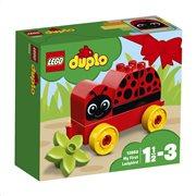 LEGO Duplo My First Ladybug 10859 Η Πρώτη Μου Πασχαλίτσα