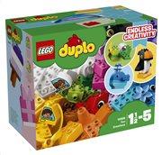 LEGO Duplo Fun Creations 10865 Διασκεδαστικές Δημιουργίες