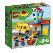 LEGO Duplo Airport 10871 Αεροδρόμιο