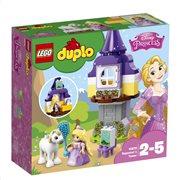 LEGO Duplo Rapunzel's Tower 10878 Ο Πύργος της Ραπουνζέλ
