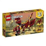 LEGO Creator Mythical Creatures 31073 Μυθικά Πλάσματα