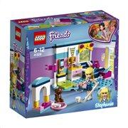 LEGO Friends Stephanie's Bedroom 41328 Το Υπνοδωμάτιο της Στέφανι