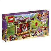 LEGO Friends Andrea's Park Performance 41334 Η Παράσταση της Άντρεα στο Πάρκο