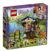 LEGO Friends Mia's Tree House 41335 Το Δεντρόσπιτο της Μία