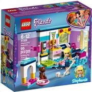 LEGO Friends Andrea's Bedroom 41341 Το Υπνοδωμάτιο της Άντρεα