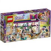 LEGO Friends Andrea's Accessories Store 41344 Κατάστημα Αξεσουάρ της Άντρεα