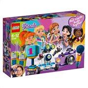 LEGO Friends Friendship Box 41346 Κουτί Φιλίας