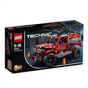 LEGO Technic First Responder 42075 Πρώτες Βοήθειες