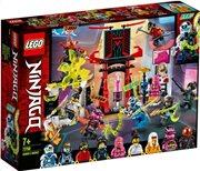 Lego Η Αγορά του Παίκτη 71708