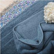 White Fabric Πετσέτα Margot Aqua Προσώπου