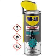 WD-40 Specialist White Lithium Σπρέι 400ml
