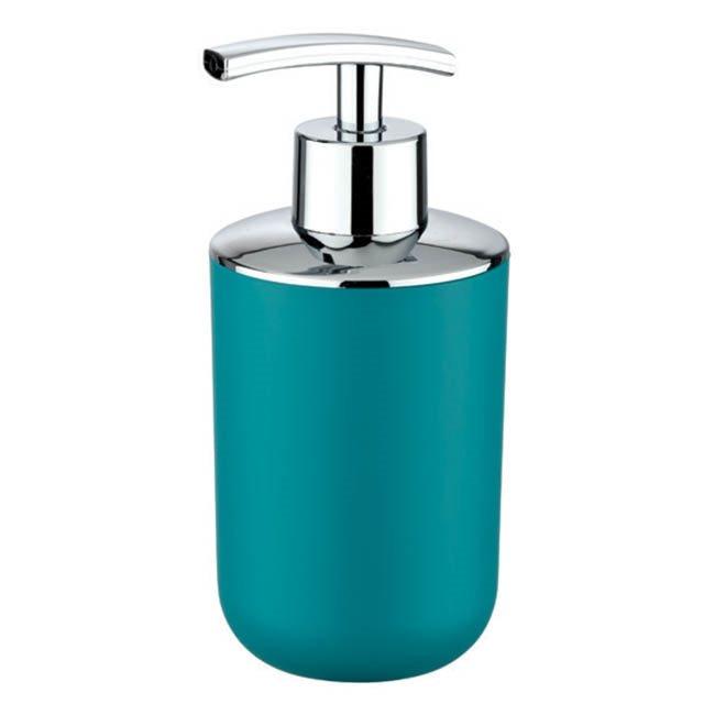 Wenko Επιτραπέζιο Dispenser Πλαστικό Μπλε Brasil 212241121