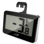 Life Ψηφιακό Θερμόμετρο Ψυγείου -20°C / +60°C WES-104