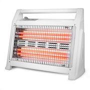 LIFE Ηλεκτρική θερμάστρα χαλαζία 1200W, LIFE Q-HEAT