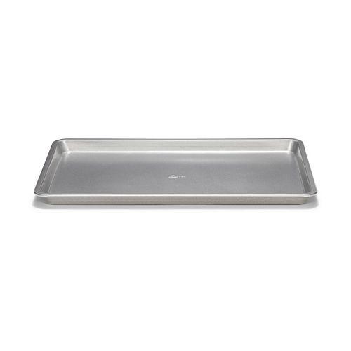 Patisse Αντικολλητικό Ταψί Ρηχό Silver Top 39χ26χ2.5cm