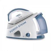 Izzy Σύστημα Σιδερώματος - Γεννήτρια Ατμού E38D Power Steam 2400W