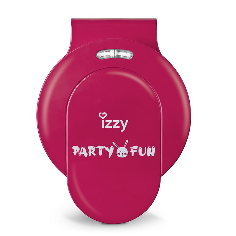 Izzy Συσκευή για Donuts 1000W 2-σε-1 Party Fun