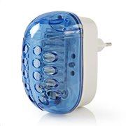 NEDIS Ηλεκτρική συσκευή εξόντωσης εντόμων, 1W, INKI110CBK1