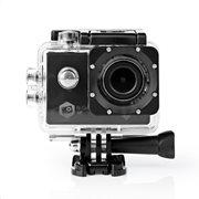 "NEDIS Action κάμερα Ultra HD 4K Wi-Fi, με οθόνη TFT 2"", ACAM41BK"