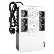 Legrand Σύστημα UPS Surge Arrest Keor Line Interactive 800VA Schuko 310082
