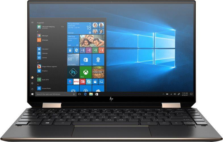 HP Laptop Spectre x360 13-aw2000nv (i7-1165G7/16GB/512GB SSD/Win10)