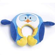 Travel Blue Μαξιλαράκι Ταξιδίου Puffy The Penguin