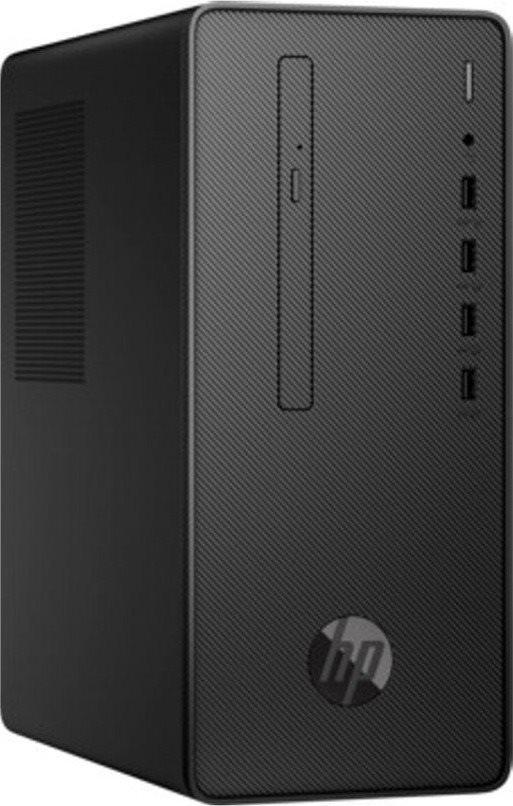 HP Desktop Pro 300 G6 MT (i7-10700/8GB/256GB SSD/Win10 Pro)